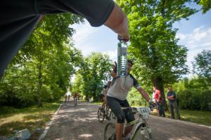 Sfaturi pentru biciclistii care participa la concursuri de MTB Prima Evadare