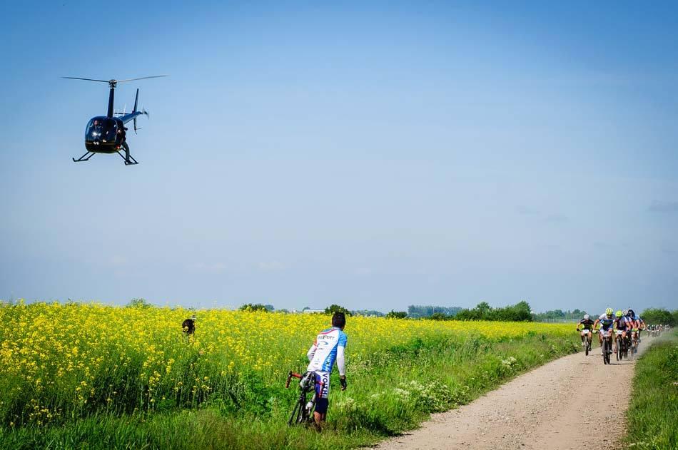 Anghel Bogdan fotograf la prima evadare