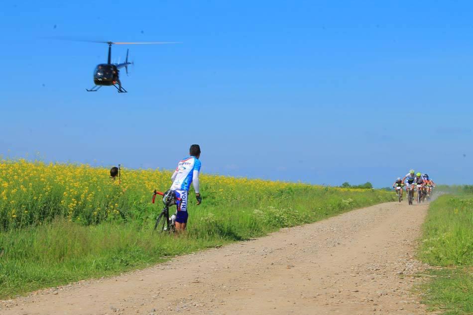 Oprea-Balais Razvan fotograf la prima evadare