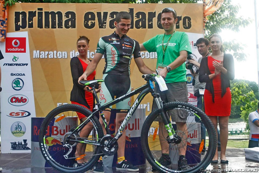 First-prize-raffle-escape-2012-29-er-Merida-BIG NINE-TFS-300D --- Team Replica