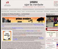 150incuvinte.ro