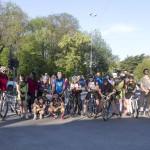 participantii de la cel mai mare antrenament pentru concursul Prima Evadare