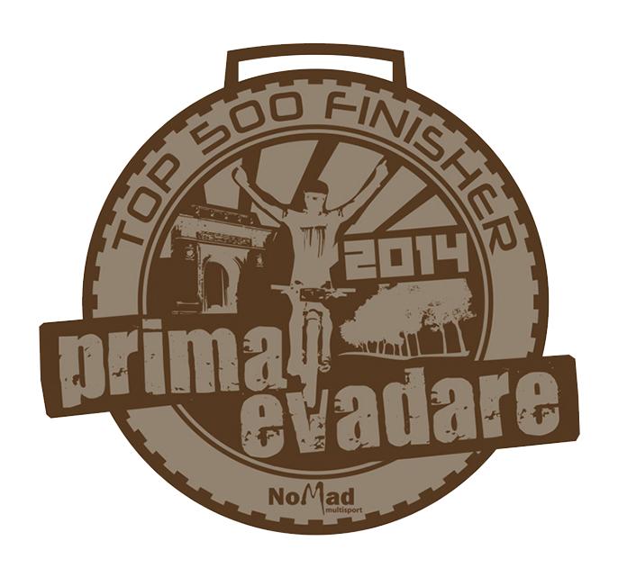 medalie din metal top 500 prima evadare