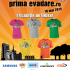 Anuntarea tricourilor de Finisher - Prima Evadare 2015