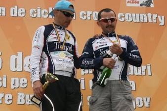 Tusnad Cycling Team 2010 si 2011