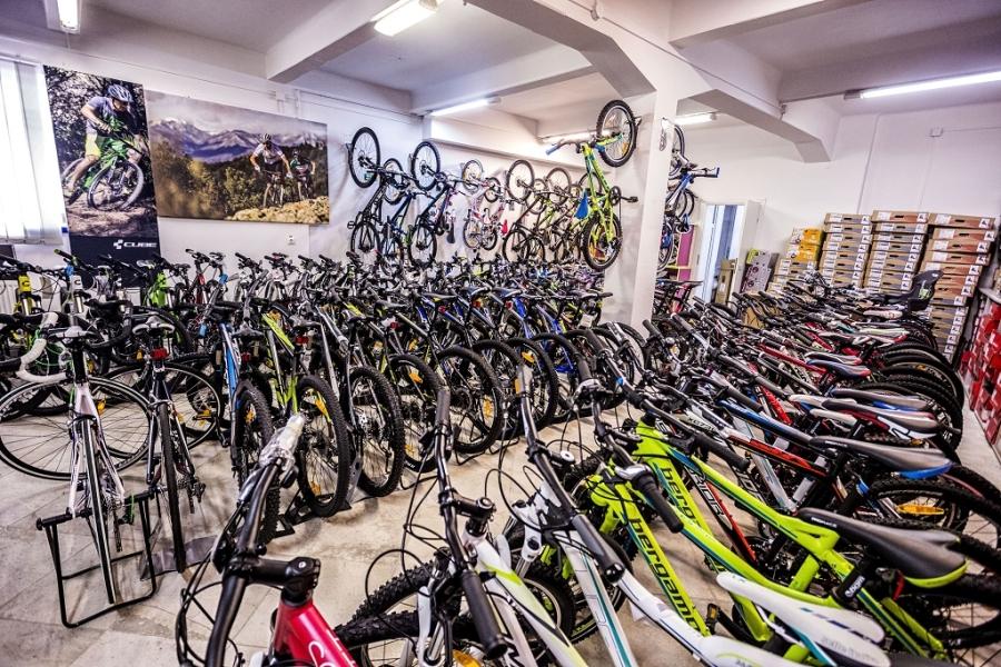 biciclete la SportGuru.ro
