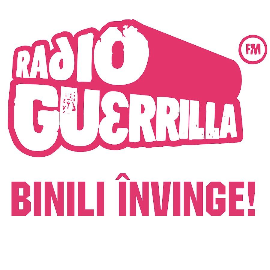 Spot Radio Guerrilla