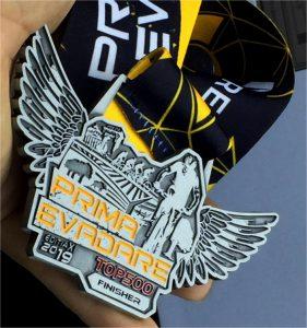 Super medalia de la Prima Evadare