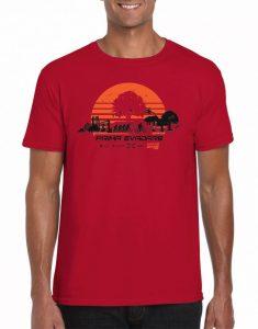 Tricourile de la Prima Evadare