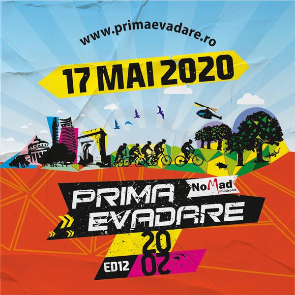 Esti inscris la Prima Evadare din 17 mai 2020?